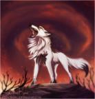 Demonic Wolf's Avatar